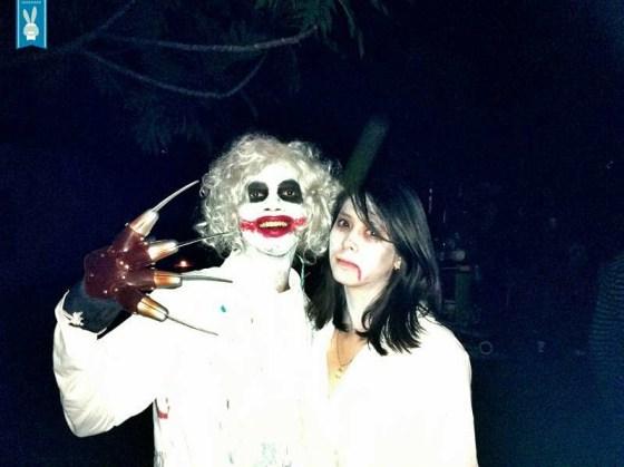 Joker & Suster Salju