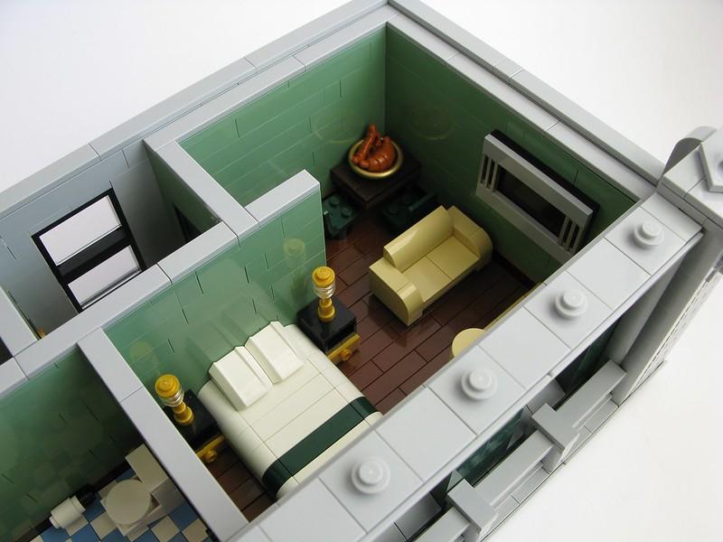 Lion Heart Hotel - Penthouse Suite