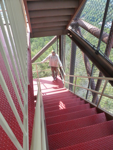 10-7-12 AR 64 - Hot Springs Mountain Tower
