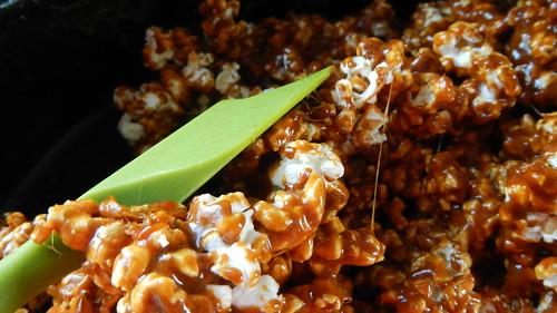 Caramel Corn 22