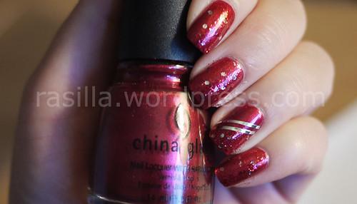 OPI & China Glaze