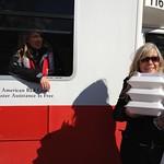 Sandy Red Cross Response