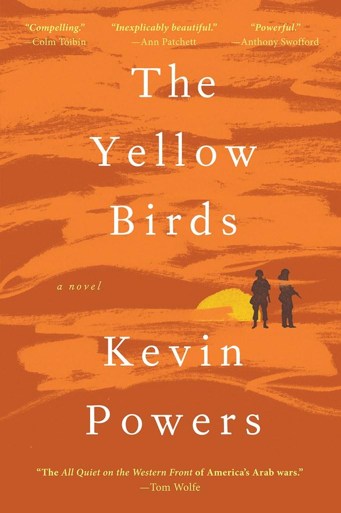 The-Yellow-Birds