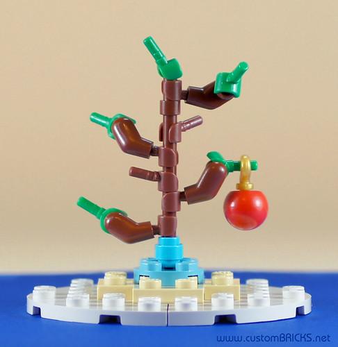 Charlie Brown's Tree