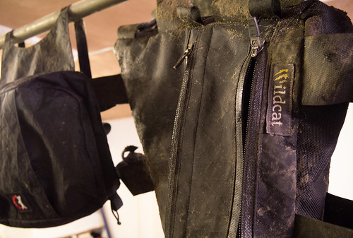 Wildcat Frame Bag