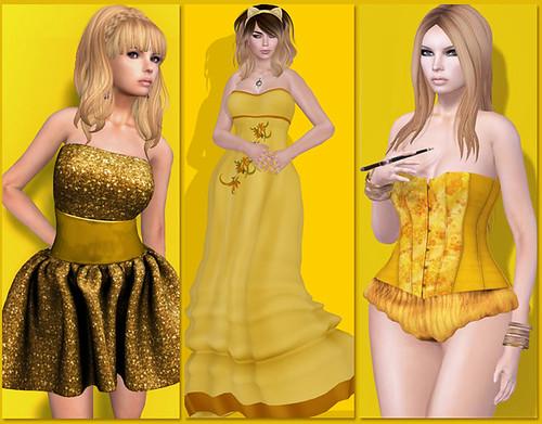 WoC2: Gold