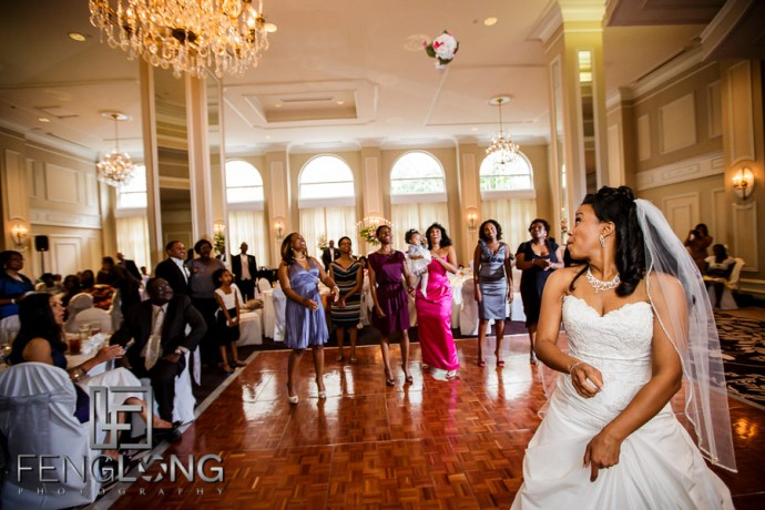 Shelley & CJ's Wedding | Georgian Terrace Hotel & Piedmont Park | Atlanta Wedding Photographer