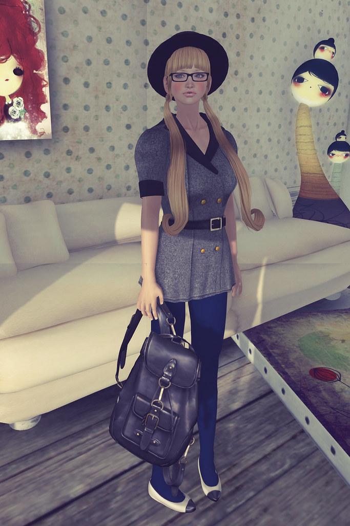 I ♥ SCHOOL GIRL STYLE Snapshot_50406