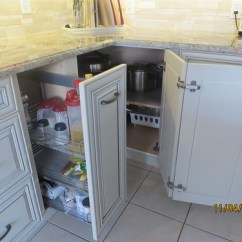 Lowes Kitchen Cabinets White Stone Countertops Topic 厨房装修与家具家居选择心得 一 Rolia Net 9