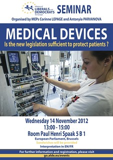 Medical devices [CONFERENCE]