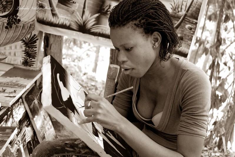 Labadie Village Haiti2