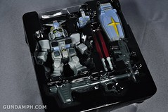 SDGO RX-78-2 (G3 Rare Color Variation) Unboxing & Review - SD Gundam Online Capsule Fighter (8)