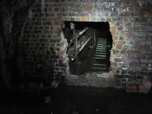 Cleveland Ironstone Mining Museum, Skinningrove