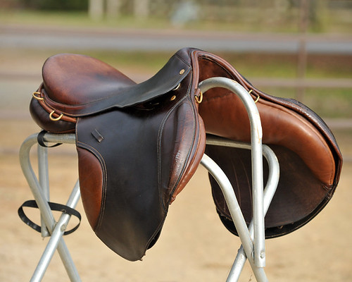 Smith-Worthington Danzig EC All Purpose saddle for sale