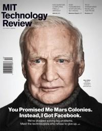 """""""Buzz"""" Aldrin, 45 años después"""