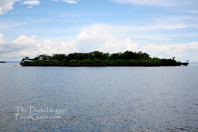 island in mactan