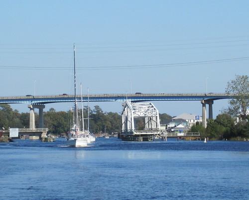 Yet another bridge