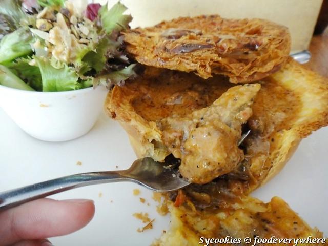 5.Moroccan Lamb Pie Rm 22@ Plan B
