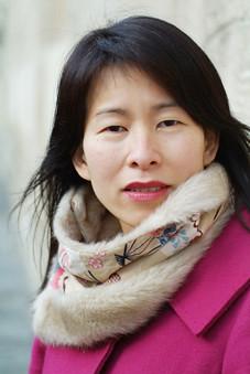 Portrait Kim Thuy