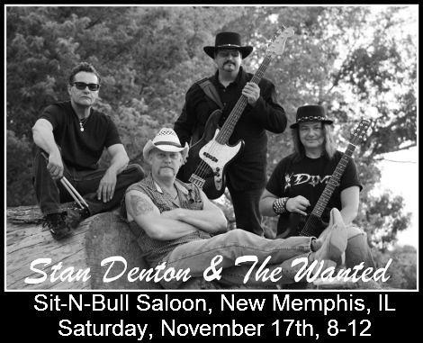 Stan Denton 11-17-12
