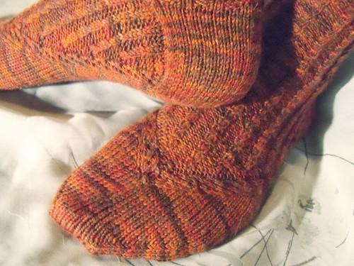 conference socks