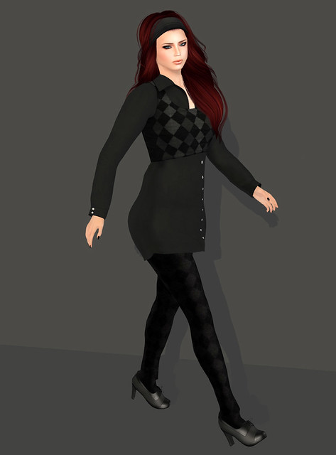 Fameshed Nov - LOTD