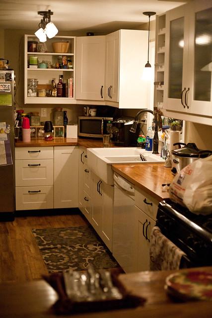 8285486202 9474a216b1 z Rubbed Bronze Kitchen Faucet