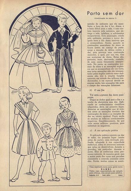 Os Nossos Filhos, Nº 180, Maio 1957 - 25 by Gatochy