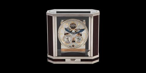 Clock-Hijra lunhij