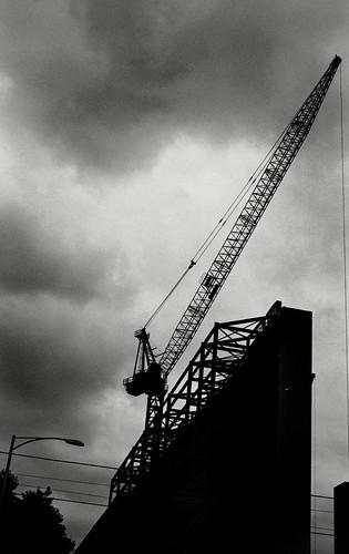 crane by Phynyght Studio