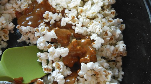 Caramel Corn 15