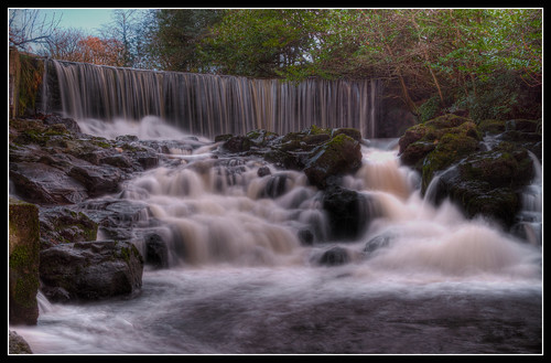Crumlin Glen by jonny.andrews65