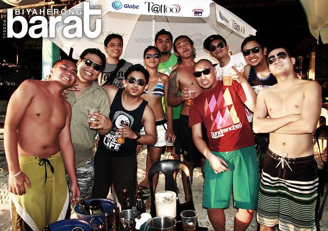 Club Paraw Boracay Island