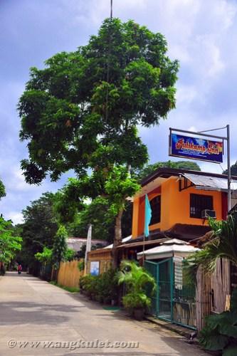Bulskamp Inn, El Nido, Palawan