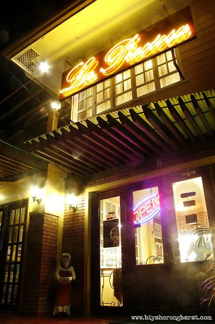 La Preciosa Restaurant of Laoag City, Ilocos Norte