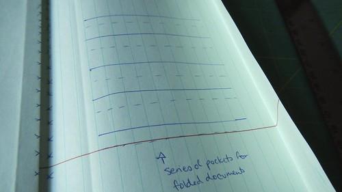 Travel Document Holder 16
