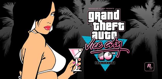 Grand Theft Auto: Vice City para iOS y Android