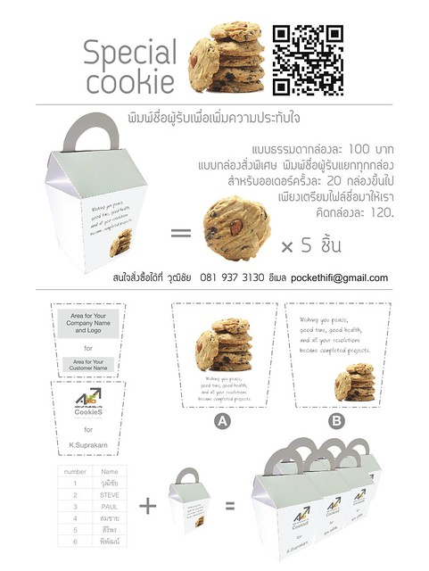 p-fortune cookie poster 6x8 by wutthichai-out-jpg