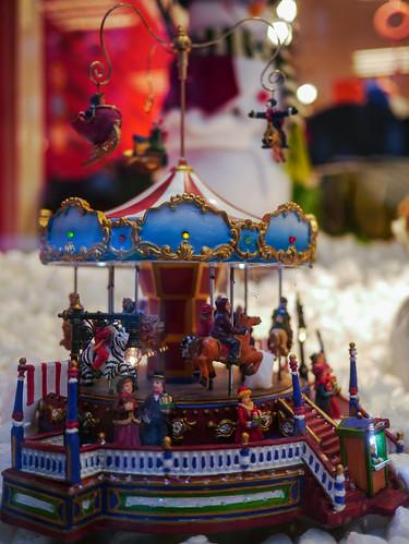 316/366 - Merry go round by Flubie