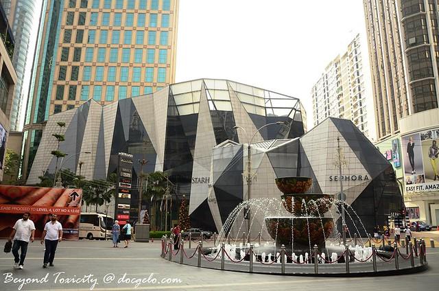 Starhill Gallery Kuala Lumpur