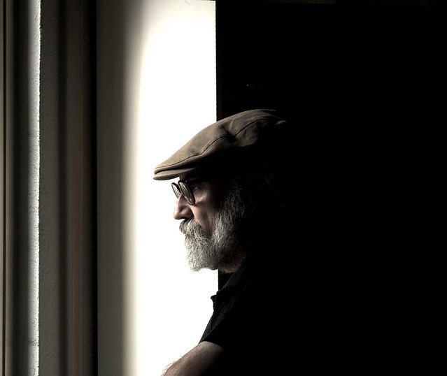 Chiaroscuro: Emerging from shadows | Flickr Blog
