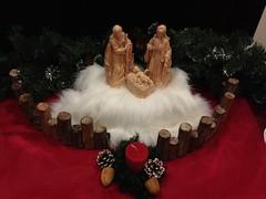 キリストの生誕