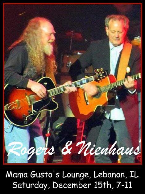 Rogers & Nienhaus 12-15-12