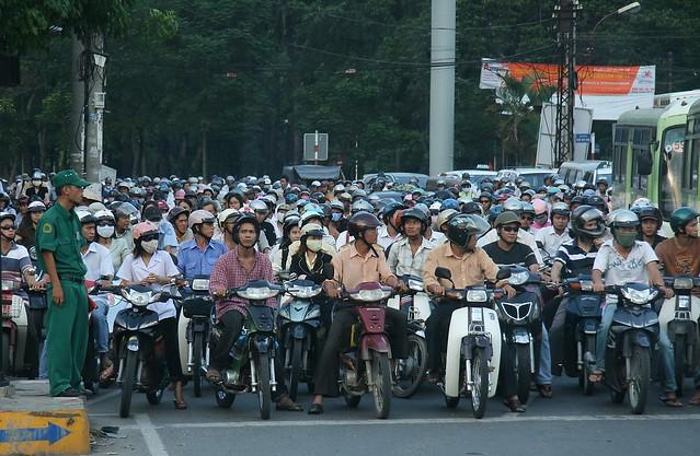 Saigon-streets-by-Travel-Indochina