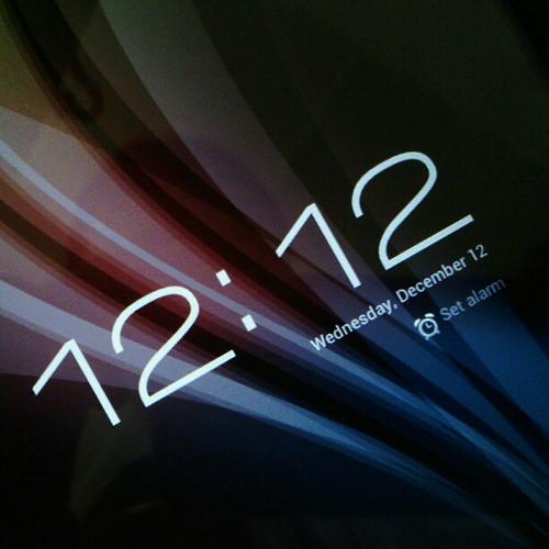 325 | Ramai-ramai 12-12-12 | 12-12-12 Celebration