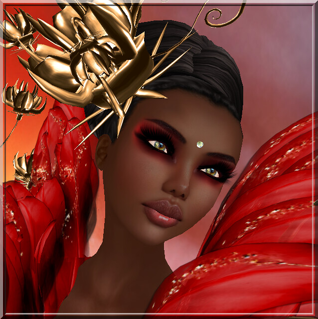 2013 Colour of Couture -  laiti resident
