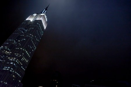 New York City : Empire State Building