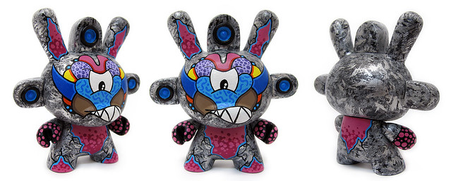 Remix Series 1 Dunny