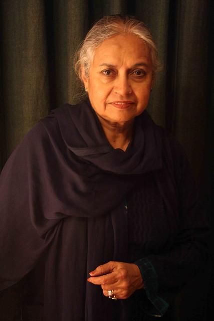 Mission Delhi – Naz Ikramullah, India International Centre