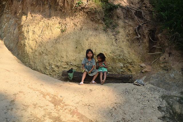 DSC_2131Hill Tribes, Luang Prabang Laos